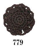 オリムパスレース糸 金票 40番 col.779(3玉入x10g)