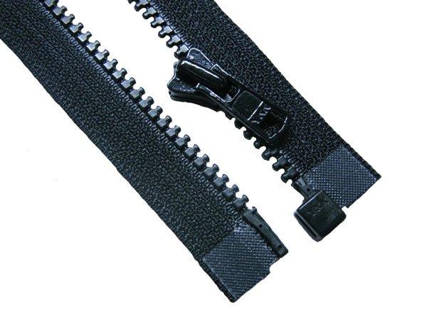 YKK 3VS ビスロンオープンファスナー 50cm col.560 ネイビー 【参考画像2】