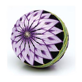 オリムパス 手まりキット 古典菊