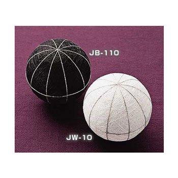 オリムパス 手まり芯 白 10等分 JW-10