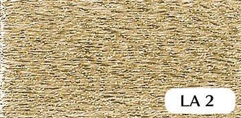オリムパス 手芸用ラメ糸 1袋(6巻入) LA-2