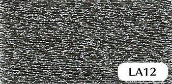 オリムパス 手芸用ラメ糸 1袋(6巻入) LA-12