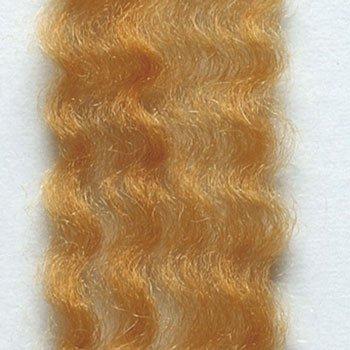 ハマナカ リアル羊毛フェルト 植毛カール レッド H440-005-523