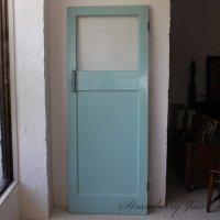 英国ビンテージ ドア 扉 建材 イギリス 北欧