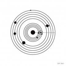 音楽CD「HELIOSTERA 2012」(地球暦 音楽シリーズ OP.001)<メール便送料無料>
