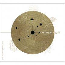 音楽CD「the time, now 2018」(地球暦 音楽シリーズOP.006)<メール便送料無料>
