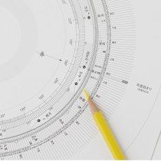 地球暦 ワークシート 2021(5枚入り)