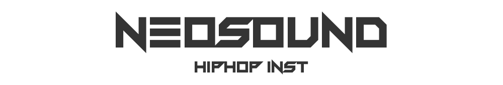 Neosound online shop - hiphopトラック制作/販売