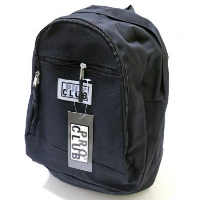 Pro Club BackPack (Black) / プロクラブ バックパック 501 2100 黒