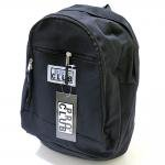 Pro Club BackPack (Black) / �ץ?��� �Хå��ѥå� 501 2100 ��