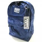 Pro Club BackPack (Navy) / プロクラブ バックパック 50102 1550 紺