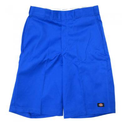 Dickies Loose Fit Shorts 42283 (Blue) セルフォンワークショートパンツ