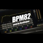 hiphop Inst BPM82 - prod.by BeatSniper(Neosound) hh-62