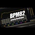 hiphop Inst BPM82 - prod.by BeatSniper(Neosound) hh-62