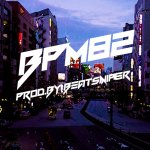 Hiphop Beat BPM82 / Hood - prod.by BeatSniper(Neosound) hh-65