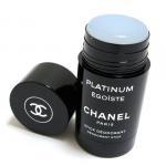 CHANEL EGOISTE PLATINUM DEODORANT STICK/シャネル エゴイストプラチナム デオドラントスティック