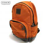 COACH BACKPACK(ORANGE)/コーチ バックパック オレンジ【送料無料】<img class='new_mark_img2' src='https://img.shop-pro.jp/img/new/icons51.gif' style='border:none;display:inline;margin:0px;padding:0px;width:auto;' />