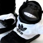 adidas Originals JEREMY SCOTT GORILLA/アディダス オリジナルス ジェレミースコット ゴリラ 【送料無料】