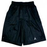 Jordan Durasheen Short(BLACK)/ジョーダン ハーフパンツ【NBA・バスケット】