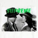 SUPREME Bogey Tee(WHITE)/シュプリーム ボギー Tシャツ 2012年 Spring/Summer<img class='new_mark_img2' src='https://img.shop-pro.jp/img/new/icons51.gif' style='border:none;display:inline;margin:0px;padding:0px;width:auto;' />