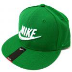 NIKE SNAPBACK CAP(GREEN)/ナイキ スナップバック キャップ<img class='new_mark_img2' src='https://img.shop-pro.jp/img/new/icons51.gif' style='border:none;display:inline;margin:0px;padding:0px;width:auto;' />