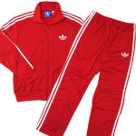 adidas Originals FIREBIRD SETUP(Light Scarlet/White )/アディダス セットアップ