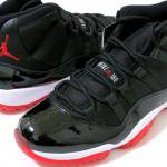 NIKE AIR JORDAN 11 RETRO BRED / ナイキ エアジョーダン11 レトロ<img class='new_mark_img2' src='https://img.shop-pro.jp/img/new/icons51.gif' style='border:none;display:inline;margin:0px;padding:0px;width:auto;' />