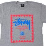 Stussy WT Digi T-Shirt(GRAY)/ステューシー Tシャツ 2013春モデル<img class='new_mark_img2' src='https://img.shop-pro.jp/img/new/icons51.gif' style='border:none;display:inline;margin:0px;padding:0px;width:auto;' />