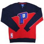 adidas Originals NBA Fleece Crew Pistons / アディダス オリジナルス デトロイト ピストンズ