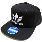 adidas Originals Thrasher SnapBack Cap(Black/White)/アディダス オリジナルス スナップバックキャップ