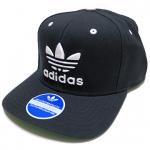 adidas Originals Thrasher SnapBack Cap(Navy/White)/アディダス オリジナルス スナップバックキャップ