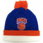 Mitchell & Ness NBA Jersey Stripe Knit New York Knicks / ミッチェル&ネス ニット帽