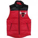 Mitchell & Ness NBA Winning Team Vest Bulls (R/B) / ミッチェル&ネス ベスト シカゴブルズ<img class='new_mark_img2' src='https://img.shop-pro.jp/img/new/icons51.gif' style='border:none;display:inline;margin:0px;padding:0px;width:auto;' />