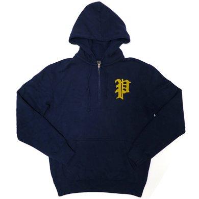 Polo Ralph Lauren Half-Zip Fleece Hoodie(N/Y)/ポロ ラルフローレン ハーフジップ フリース フーディー 通販