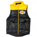Mitchell & Ness NBA Winning Team Vest Los Angeles Lakers (B/Y) / �ߥå�������ͥ� �٥��� �?���󥸥��륹 �쥤������<img class='new_mark_img2' src='http://shop.neosound.jp/img/new/icons51.gif' style='border:none;display:inline;margin:0px;padding:0px;width:auto;' />