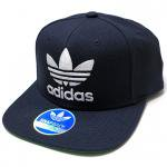 adidas Originals Thrasher �� SnapBack Cap(Navy/White) / ���ǥ����� ���ꥸ�ʥ륹 ���ʥåץХå�����å�<img class='new_mark_img2' src='http://shop.neosound.jp/img/new/icons51.gif' style='border:none;display:inline;margin:0px;padding:0px;width:auto;' />