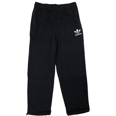 adidas Originals Trefoil Sweat Pants (Black) / アディダス オリジナルス トレフォイル スウェットパン…