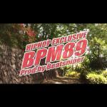 HIPHOP BPM89 EXCLUSIVE - ヒップホップ インストトラック【独占使用】