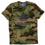 adidas Originals Camo T-Shirt  / ���ǥ����� ���ꥸ�ʥ륹 ������ T����� �º�<img class='new_mark_img2' src='http://shop.neosound.jp/img/new/icons51.gif' style='border:none;display:inline;margin:0px;padding:0px;width:auto;' />