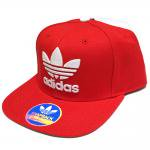 adidas Originals Thrasher Chain Snapback Hat (Red/White) / ���ǥ����� ���ꥸ�ʥ륹 ����å��㡼 ���ʥåץХå� <img class='new_mark_img2' src='http://shop.neosound.jp/img/new/icons60.gif' style='border:none;display:inline;margin:0px;padding:0px;width:auto;' />