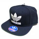 adidas Originals Thrasher Chain Snapback Hat (Navy/White) / ���ǥ����� ���ꥸ�ʥ륹 ����å��㡼 ���ʥåץХå� <img class='new_mark_img2' src='http://shop.neosound.jp/img/new/icons60.gif' style='border:none;display:inline;margin:0px;padding:0px;width:auto;' />