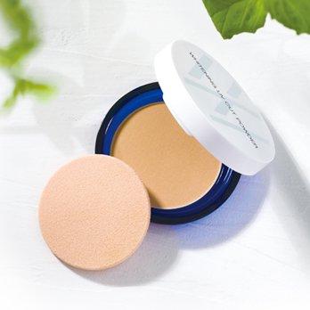 【アーク&エコ】薬用美白UVカットパウダー(日焼け止め)