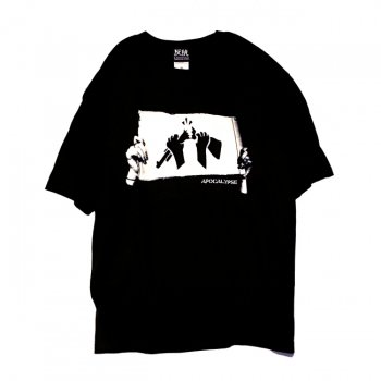 ▼APOCALYPSE - Anti T-shirt ▼