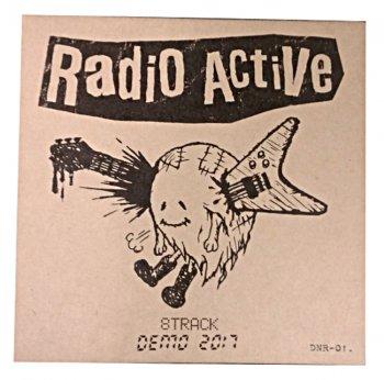 ▼RADIO ACTIVE - 1st demo CD▼