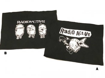 ▼RADIO ACTIVE - 1st demo PATCH▼