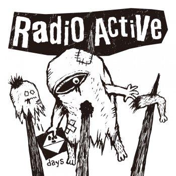 ▼RADIO ACTIVE - days CD▼