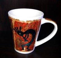 POLAR ココペリのマグカップ