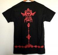 ココペリのTシャツ カーキ S