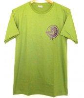 ココペリのTシャツ グリーン S〜L