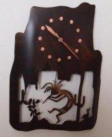 ココペリの振り子時計